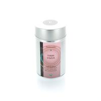 Boite à thé blanc : Terre d'azur
