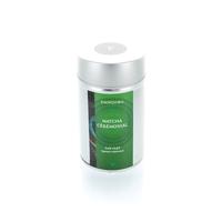 Boite à thé vert : Matcha Cérémonial (poudre)