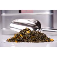 Pochette de thé vert : L'île aux cerfs - 100g