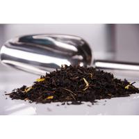 Pochette de thé noir : Eclats de caramel - 100g