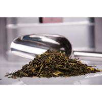 Pochette de thé vert : Un soir de pluie... - 100g