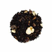 """Pochette de thé noir """"Couleur Café"""" - 100g"""