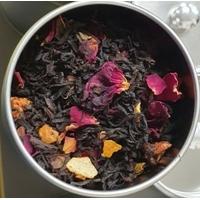 """Sac de Mélange de thés noirs de NOEL """"LA NUIT DE NOEL"""" de 1 kg"""