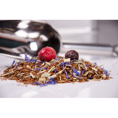 ROOIBOS CRANBERRY - GINGER (3)
