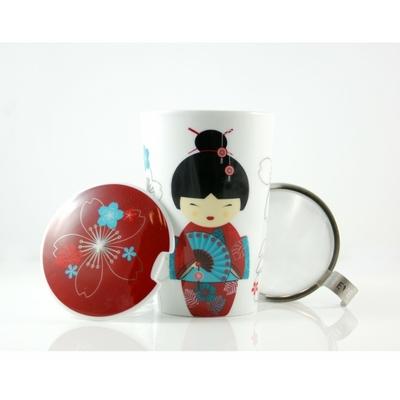 tisaniere geisha