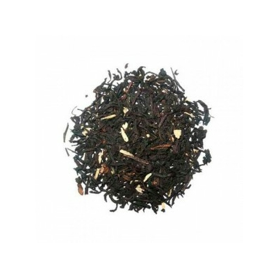thé noir à la noix de coco