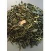Pochette de thé : Jardin vert aux 7 agrumes