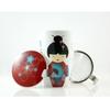 Tasse à thé : Geisha