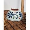 Bol porcelaine Japonais idéal pour déguster le thé
