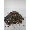 Mélange de thés vert et blanc au litchi