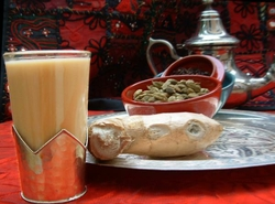 chai indien