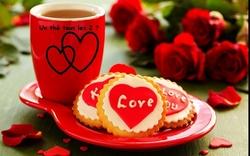 tasse thé st valentin