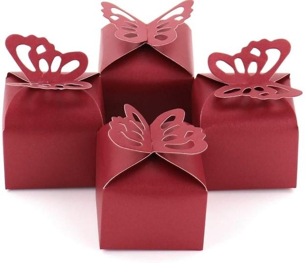 mini box papillons
