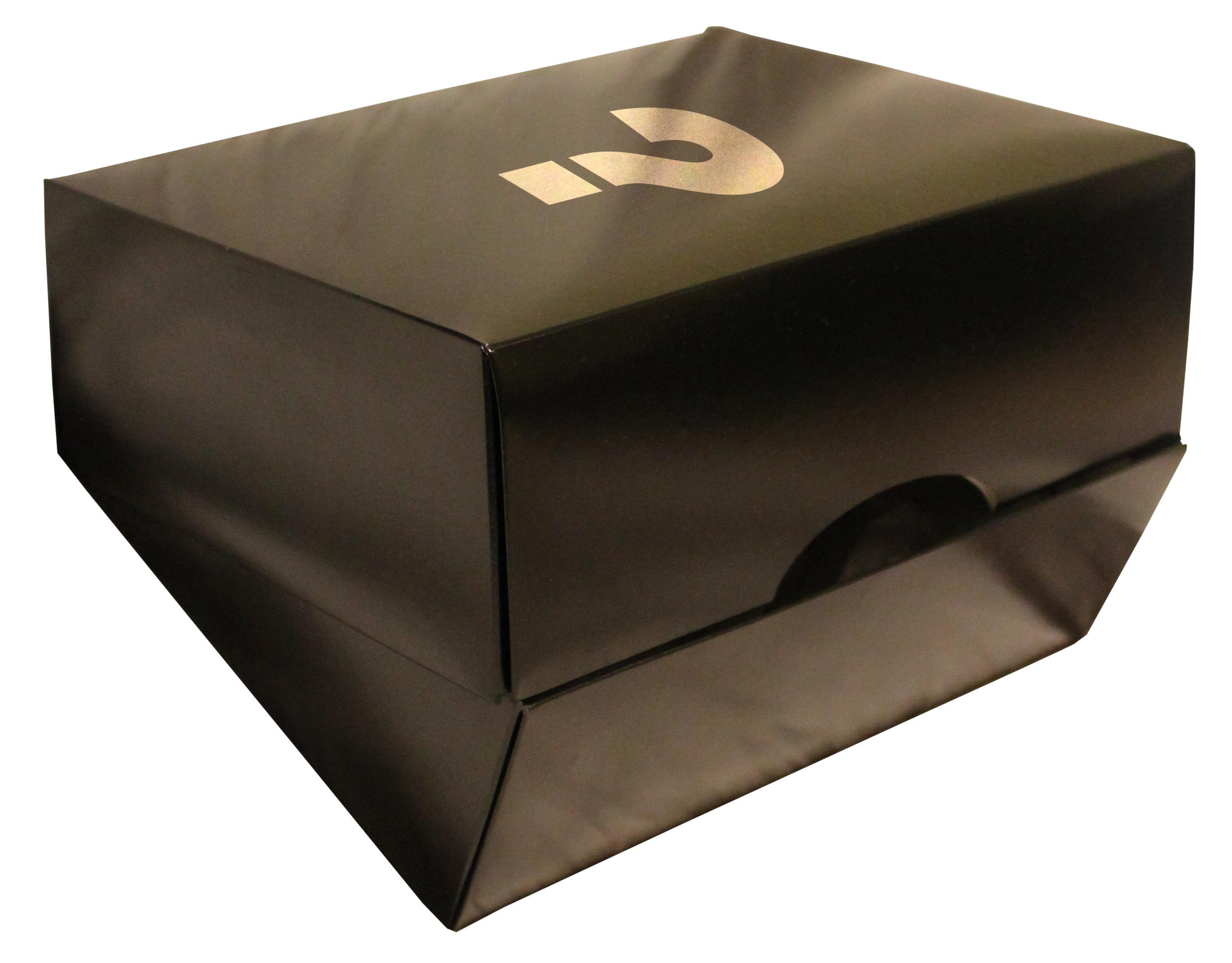 Boite Cadeau Vide Pas Cher : boite cadeau vide ~ Teatrodelosmanantiales.com Idées de Décoration
