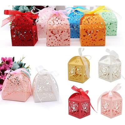 Mini Box à fleurs