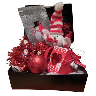 La Noël Box