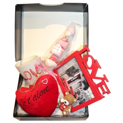 St Valentin Box