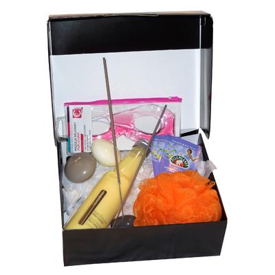 La Zen Box