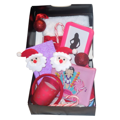 La Girly de Noel Box