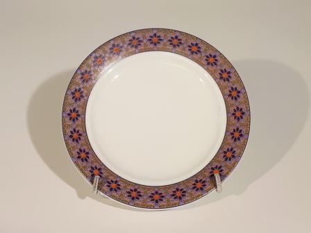 assiette médina 15 cm