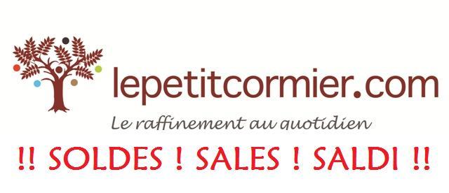 lepetitcormier.com