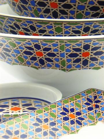 Detail Medina A
