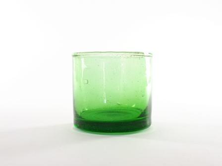 Whisky vert 7 cm