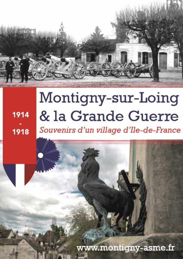 Montigny et la Grande Guerre