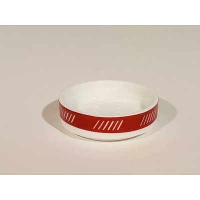 Coupelle Point Rouge PM