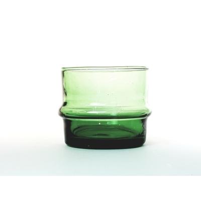 Saladier individuel Beldi vert D10/H8,5cm