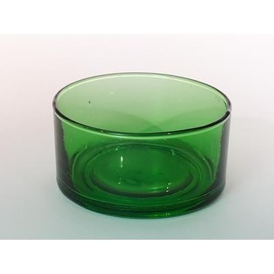 Ramequin vert, H 6cm