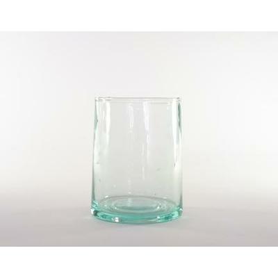 Petit vase Volcan H 12 D 10cm