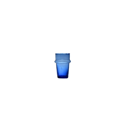 Mini beldi bleu