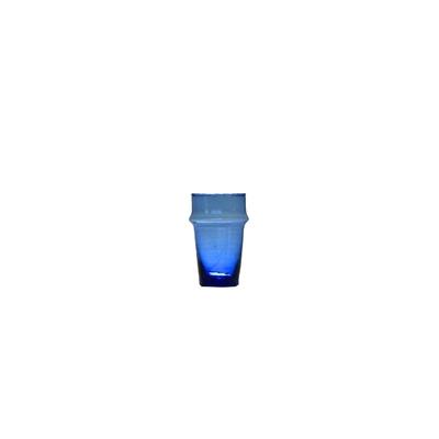Moyen Beldi bleu