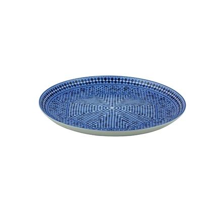 Assiette plate 27 cm (BDF)