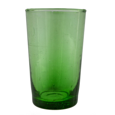 Formidable vert grand modèle