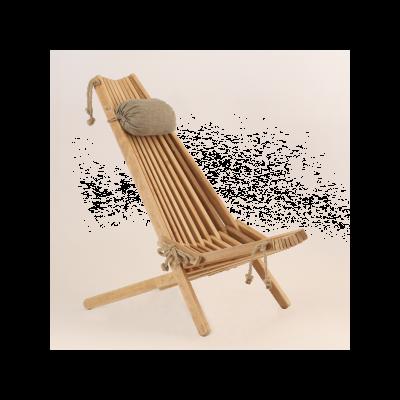 Chaise en Aulne