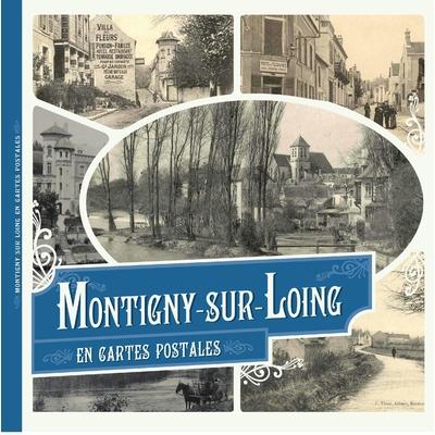 "Livre ""Montigny en cartes postales"""