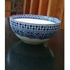 Bleu de Fès_Bol D13cm_FES