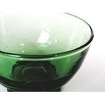 saladier bol vert D 12cm
