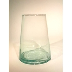 Vase volcan 23 cm