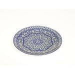 Assiette plate Mozaik Cocema 20 cm