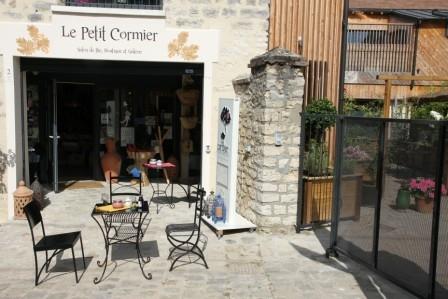 Le_Petit_Cormier_Commerce_Montigny-sur-Loing