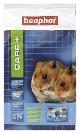 CARE+  Hamster -  Alimentation extrud'e