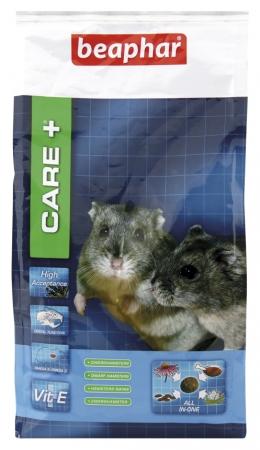 CARE+  Hamster Nain