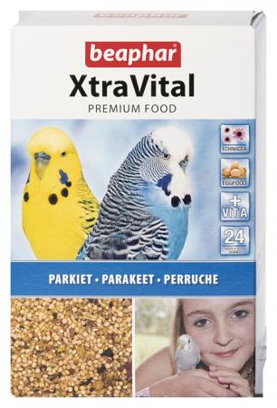 XtraVital perruche