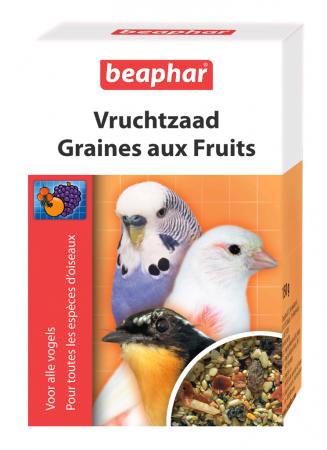 BEAPHER GRAINES AUX FRUITS