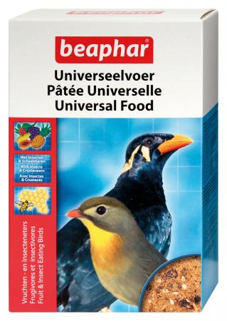 Pâtée universelle