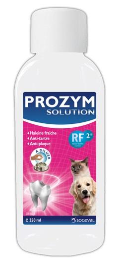 prozym solution buvable 250ml noszanimo