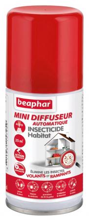 Beapher - Diffuseur automatique insecticide habitat